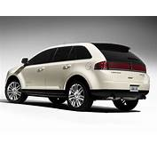 2006 Lincoln MKX Image Https//wwwconceptcarzcom/images