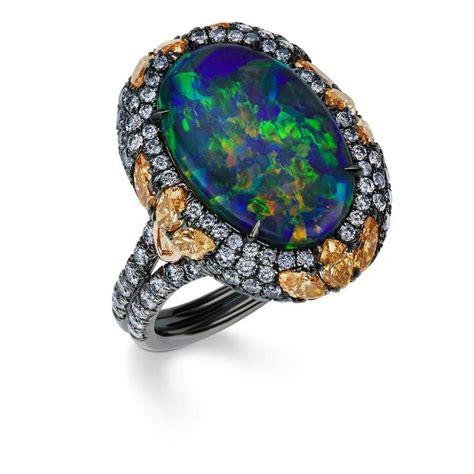 1000 ideas about opal jewelry on opal rings