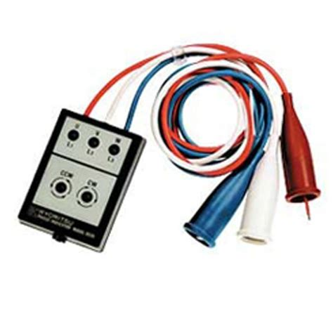 phase sequence inductor kyoritsu 8030 phase sequence meter details and price on getmeter