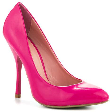 shoe republic ethel fuchsia shoes for aemow