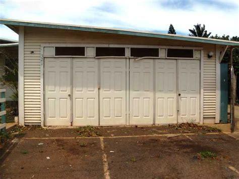 Replace Garage Door Panels Garage Door Replacement Panels Casual Cottage