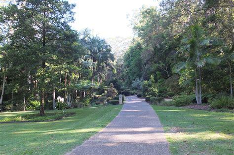 Maroochy Botanic Gardens Maroochy Regional Bushland Botanic Gardens Brisbane