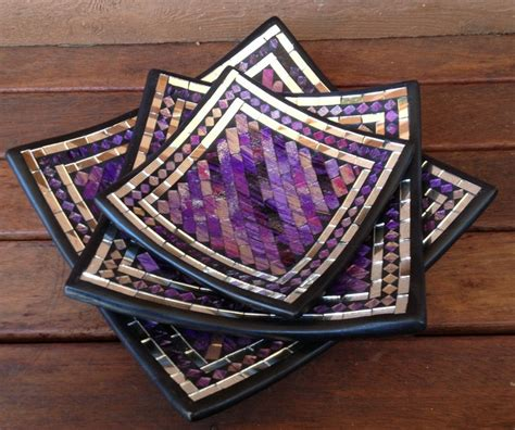 mosaic pattern dishes 14 best mosaic bowls dishes images on pinterest mosaic