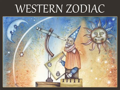 western zodiac 12 zodiac signs meanings traits