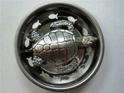Jo In Kitchen Sink Sink Strainer pewter sand dollar kitchen sink strainer stopper