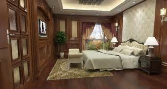 Flooring Ideas For Bedrooms 33 Rustic Wooden Floor Bedroom Design Inspirations