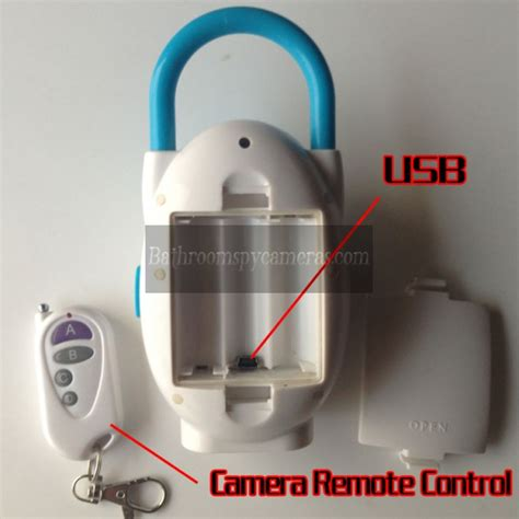 Bathroom Cctv Cameras by Buy Surveillance Cameras For Bathroom 16g Hd