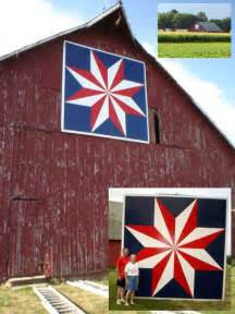 Barn Quilt Pattern by Barn Quilt Barn Quilts
