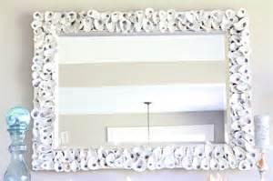 Decorating Mirror Frames   Modern Magazin