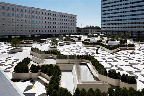 design love fest minneapolis 3m headquarters in minnesota reved by atelier hitoshi abe