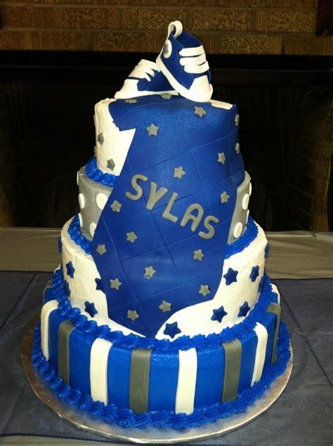 Dallas Cowboys Baby Shower Cake by Dallas Cowboy Baby Shower Baby Dallas Cowboys
