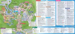 Printable Disney World Maps by Disney World Magic Kingdom Map 2013 Pdf Jpg Pdf Animal