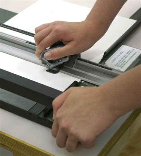 How To Cut Mat Board Without Mat Cutter by Mounting Matting And Framing Reframing Photography