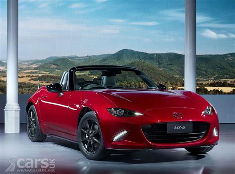 2015 mazda mx 5 new 2015 mazda mx 5 revealed cars uk