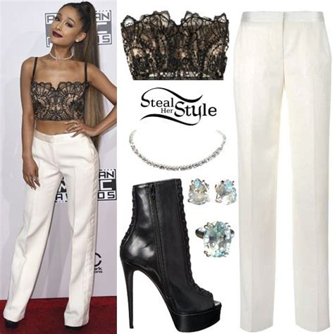 what is ariana grandes style 1000 images about steal her style on pinterest ariana