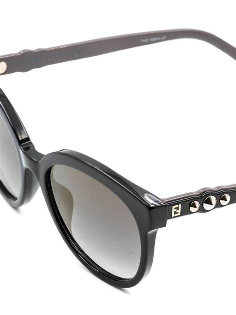 occhiali con occhiali da sole con borchie fendi occhiali da sole ikrix