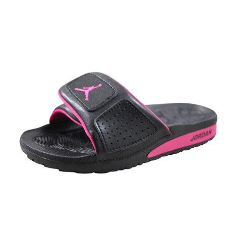 hydro sandals nike childrens hydro 3 bp black athletic sandals