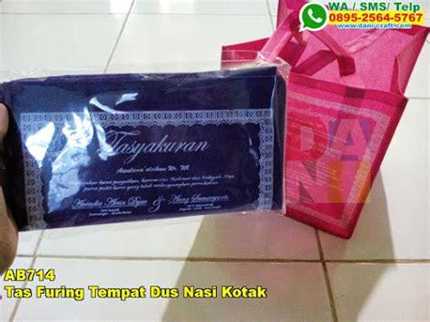 Teh Kotak Satu Dus tas furing tempat dus nasi kotak souvenir pernikahan
