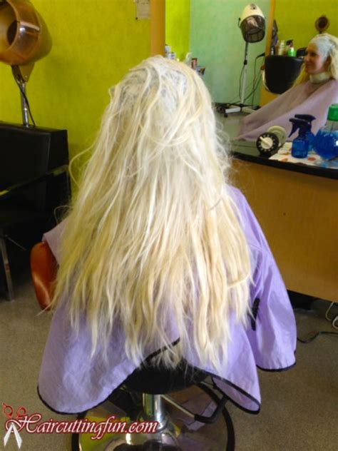 haircuttingfuncom blog by katherine photos of my hair bleaching haircuttingfun com blog by