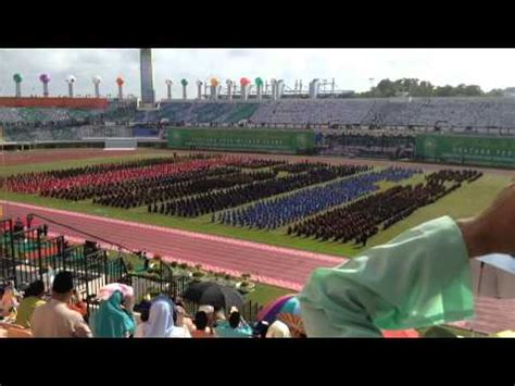 download link youtube: 30th national day of negara brunei
