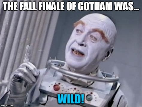 Mr Freeze Meme - wild mr freeze imgflip