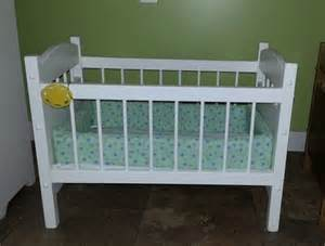 Baby Doll Cribs And Beds 125 Best 1950s Doll Cribs Images On 1950s Baby Dolls And Doll Beds