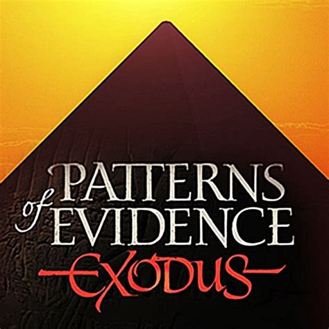Pattern Of Evidence Online | patterns of evidence the exodus watch online