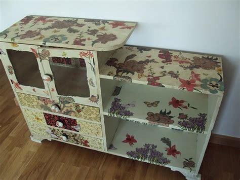 Tutorial Decoupage En Muebles | decoupage en muebles tutorial dragtime for