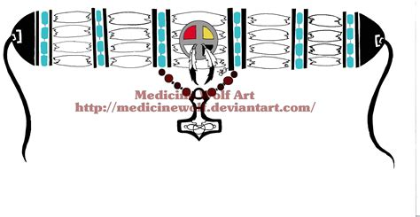 native american tribal band tattoos armband images designs