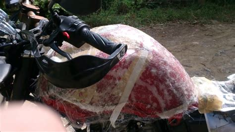 membuat fiber youtube membuat kondom tangki motor menggunakan fiberglass youtube