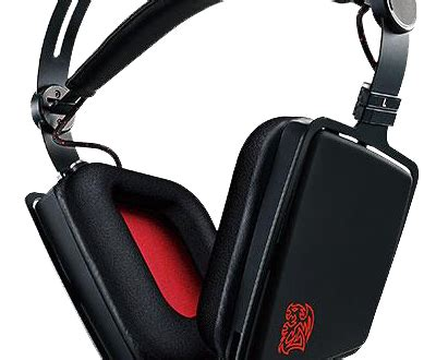 tt esports verto gaming headset review lightweight and