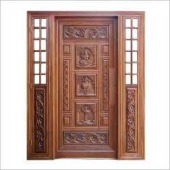 traditional wooden door in palachode kochi exporter and