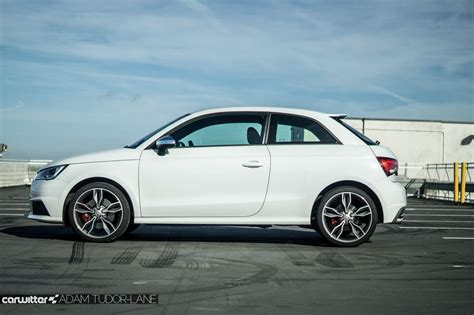 Audi Coupe S1 by Audi S1 Review Carwitter Car News Car Reviews