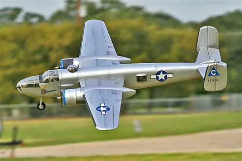 Us Wing Set A B Dan B Early Jets b25 bomber