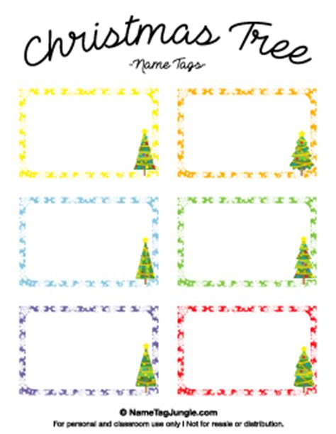 Firefly Story Card Template by Name Badge Templates For For