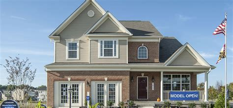 maryland archives the open door by lennar