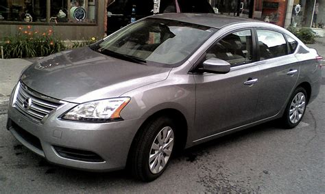 2013 nissan sentra 2013 nissan sentra release date price and specs