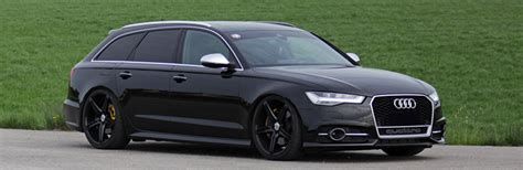 Chiptuning Audi A6 by Chiptuning 214 Kotuning F 252 R Audi A6 4g Ecotuning
