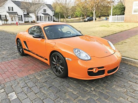 Porsche Cayman For Sale By Owner 2008 porsche cayman s sale by owner in overland park ks 66212