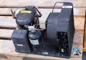 compresseur pour chambre froide avec gaz r134 ref 45 224
