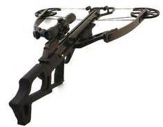 """the twinbow ii. """"swiss crossbow makers"""" have been going in"""