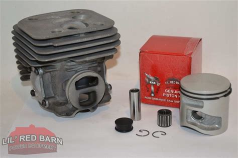 Husqvarna Jonsered Replacement Piston And Cylinder Kit