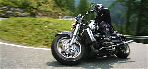 Triumph Motorrad Lamminger by Triumph Rocket Iii