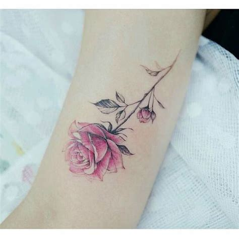 fine line tattoo style line flower tattoos flowers healthy