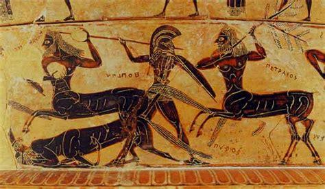 centaur mythortruth mythical creatures beasts and