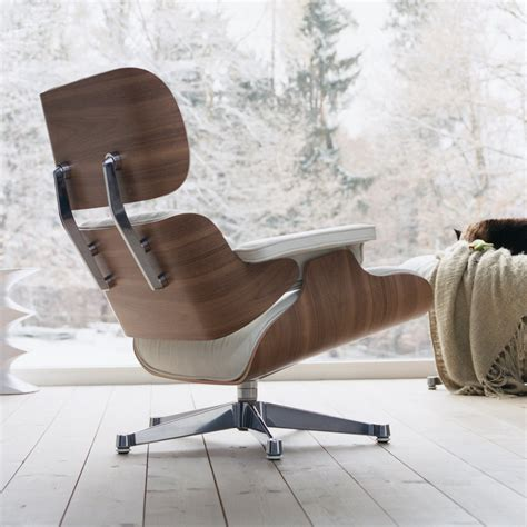 Sessel Lounge Chair by Vitra Lounge Chair In Wei 223 Im Wohndesign Shop