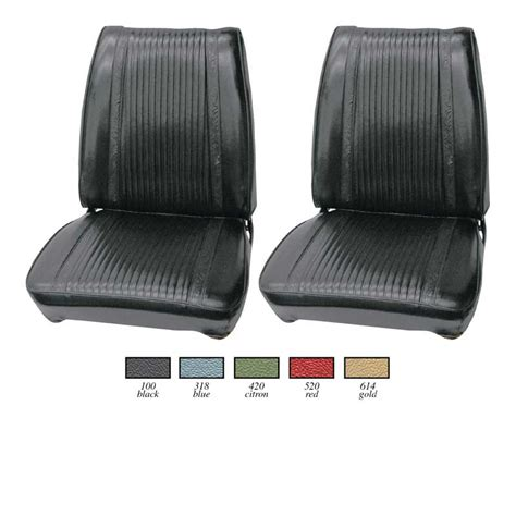 Car Upholstery Kits by Legendary Auto Interiors Upholstery Mopar Parts