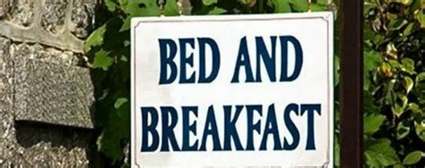 do you tip at a bed and breakfast de b b italiacasa