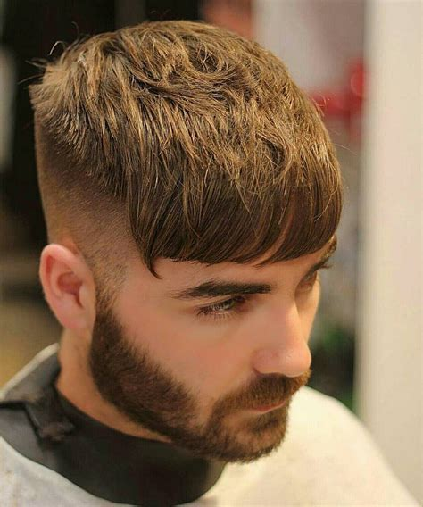 crop hairstyles for men 27 cool hairstyles for men 2017
