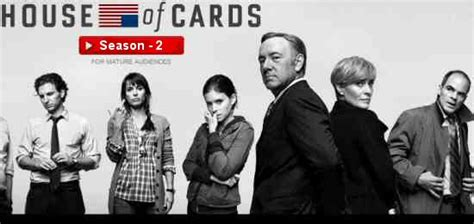 is house of cards good house of cards season 2 review good times continue